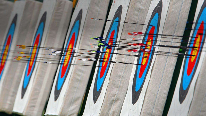 Madison, WI: Archery Lessons for All Levels! - December 14, 2019