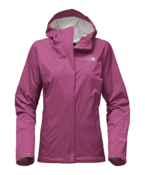 North Face Venture 2 Rain Jacket