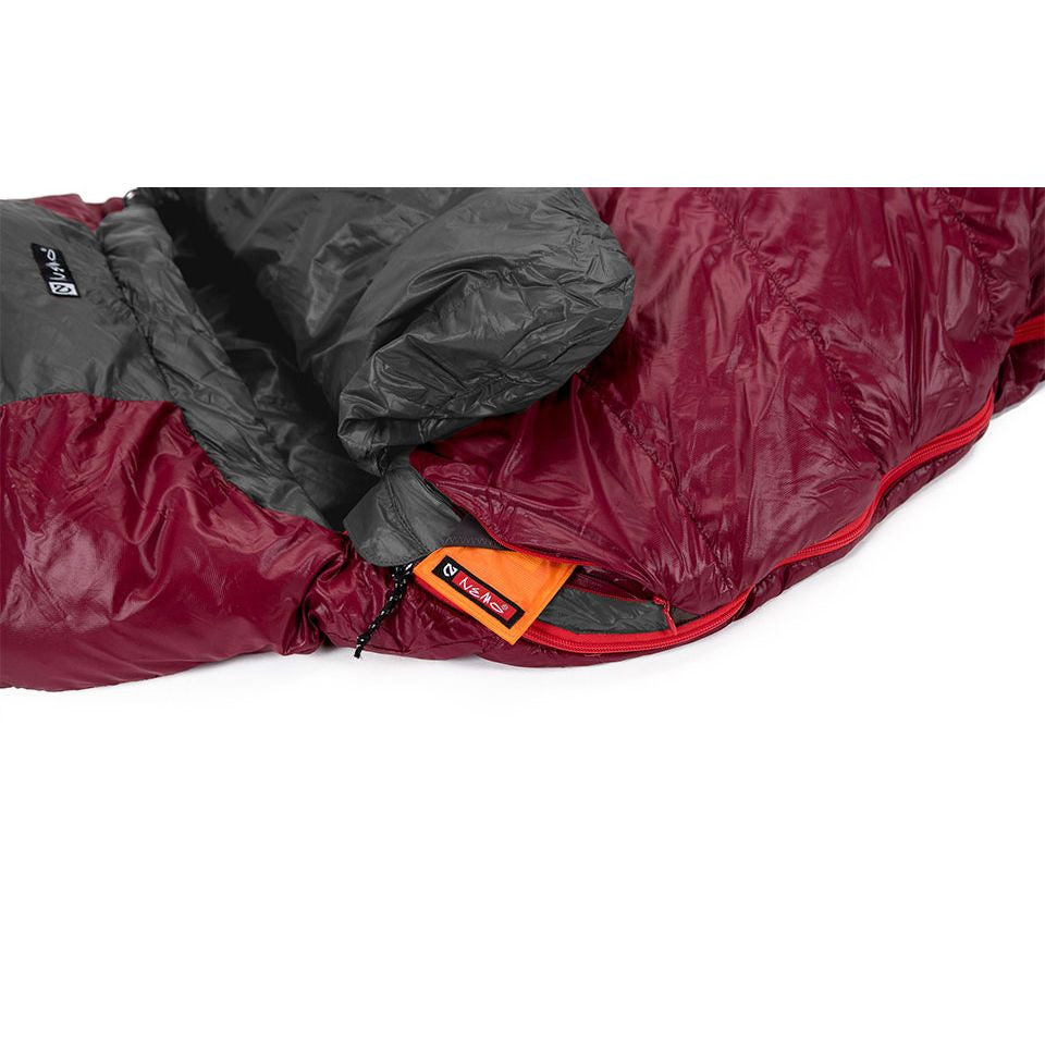 Nemo Rhumba™ 15 Down Sleeping Bag