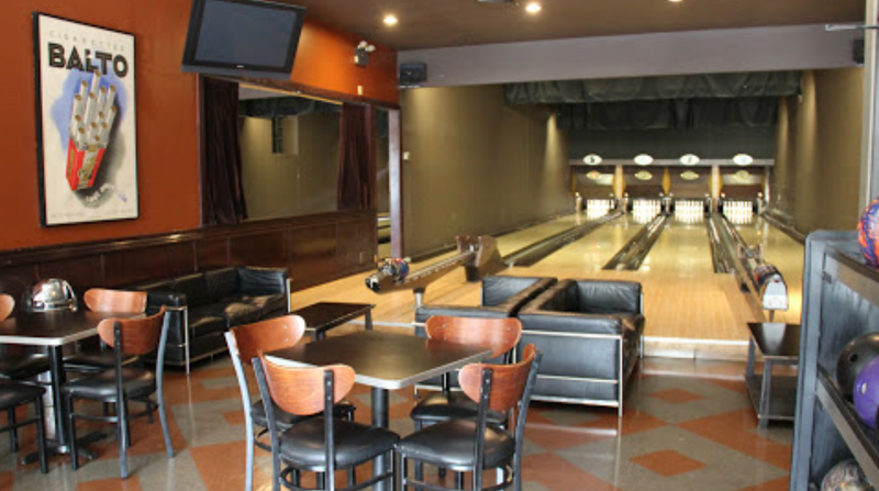 Chicago, IL: Bowling and Brews - Affinity Members Only Event - March 10, 2018