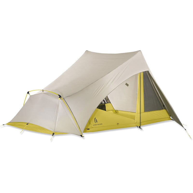 Sierra Designs Flashlight 2 UL 2 Person Tent