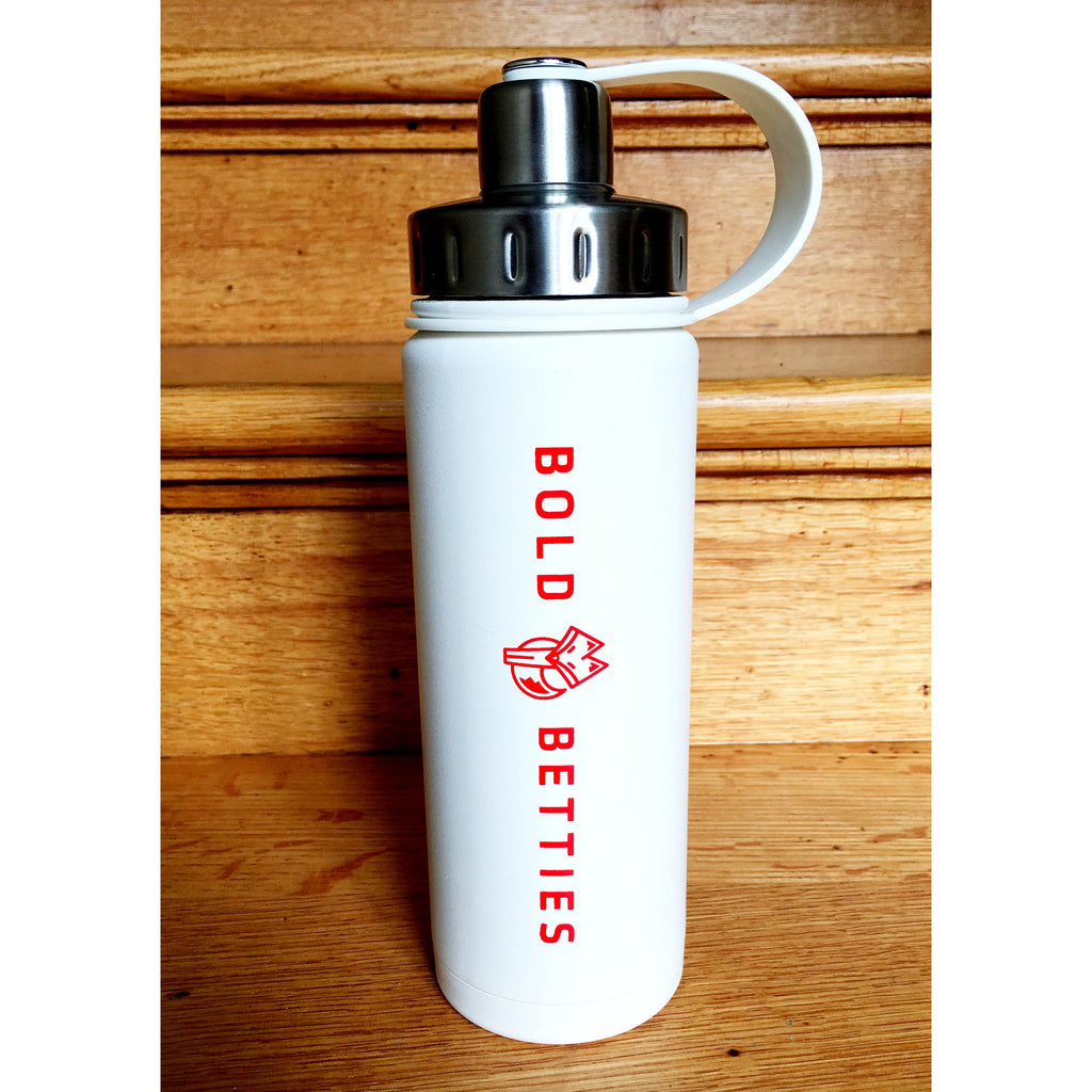 Bold Betties Triple Insulated 20 oz. EcoVessel Water Bottle