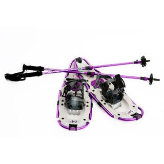 Yukon Charlie's Snowshoe Kit - YC MP Series