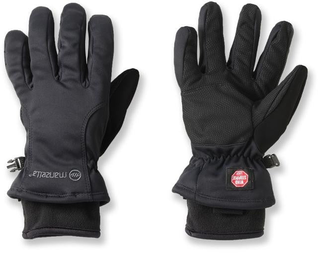Manzella Adventure 100 Gloves - Women's