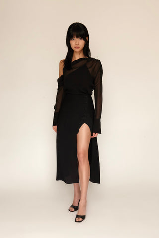 Twin Flame eco friendly and ethical fashion for women
