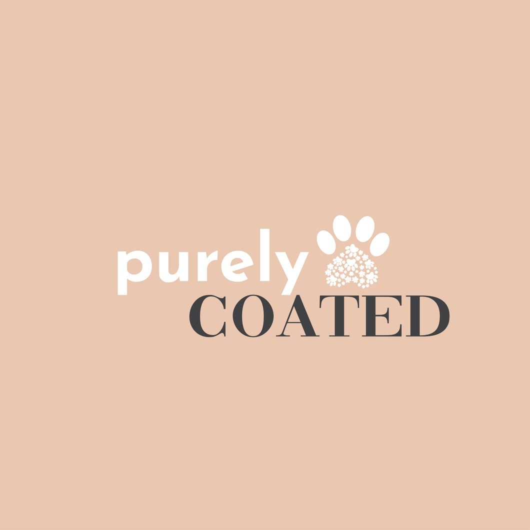 Purely Coated Gift Card