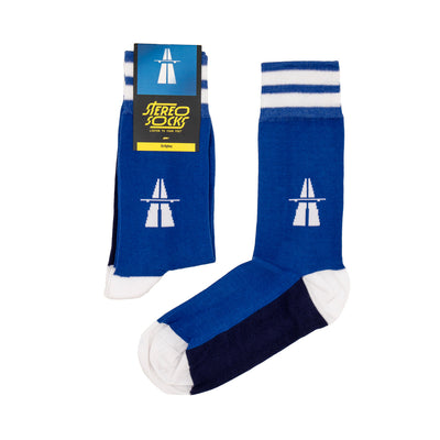 Zhe Highway Socks