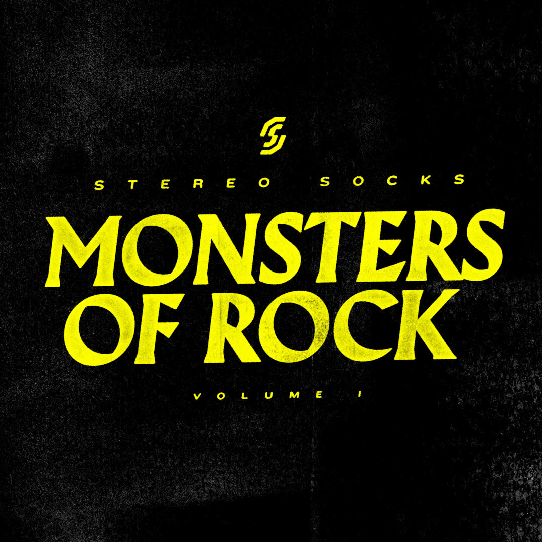Monsters of Rock - Vol. I