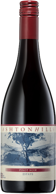Ashton Hills Estate Pinot Noir