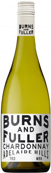 Burns and Fuller Chardonnay 2019
