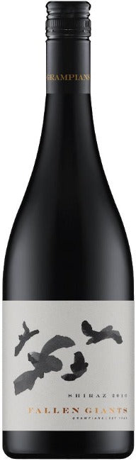 Fallen Giants Shiraz 2018