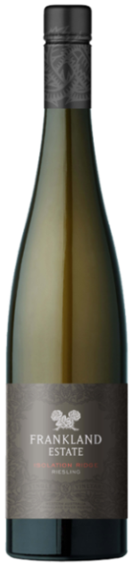 Frankland Estate Isolation Ridge Riesling 2019