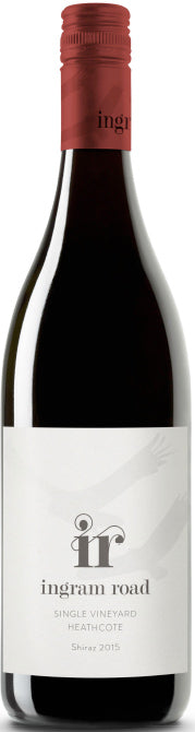 Ingram Road Heathcote Shiraz 2019