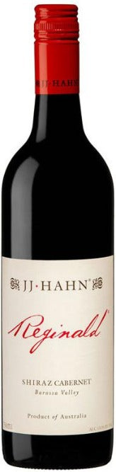 JJ Hahn Reginald Shiraz Cabernet