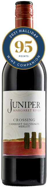 Juniper Crossing Margaret River Cabernet Merlot 2018