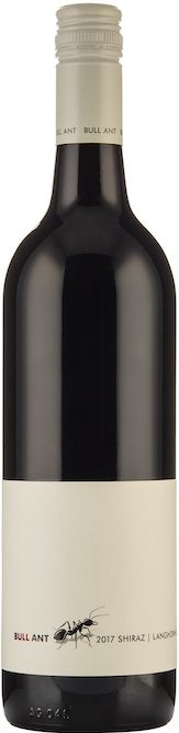 Lake Breeze Bullant Shiraz 2018