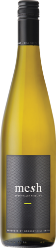 Mesh Eden Valley Riesling 2019