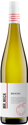 Mr Mick Clare Valley Riesling