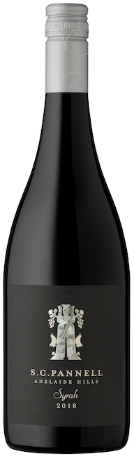 SC Pannell Adelaide Hills Syrah 2018