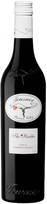 Teusner The Riebke Shiraz 2018