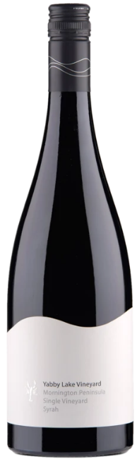 Yabby Lake Single Vineyard Syrah 2018
