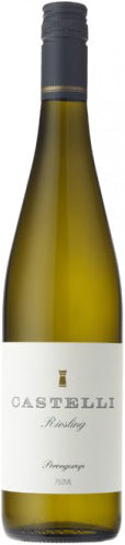 Castelli Estate Riesling 2018
