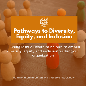 Pathways To Diversity, Equity, and Inclusion