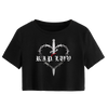 R.I.P. Luv Cropped Tee
