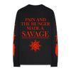 Made a Savage Long Sleeve