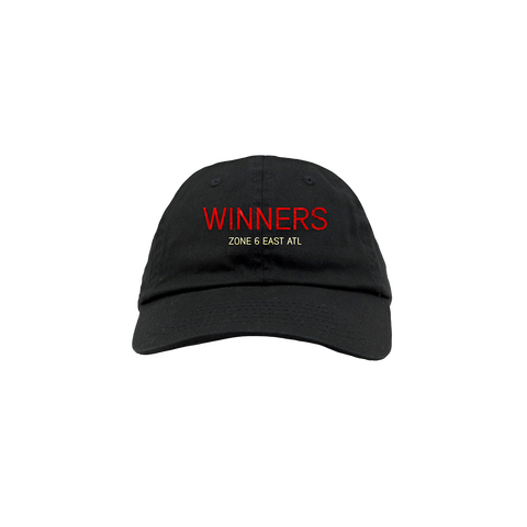 Winners Dad Hat