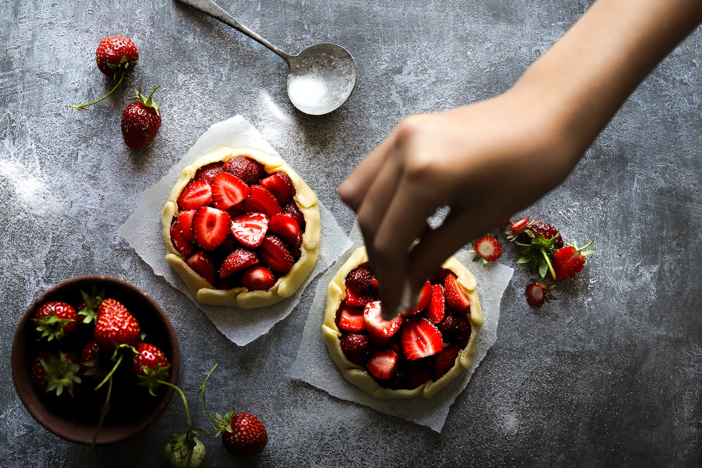 sophie purser food styling still life stylist photography content creation recipe