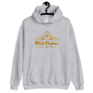 Launch Hoodie