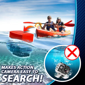 WaterSafe Action Camera Floaty Sponge