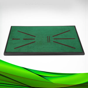 FreeSwing Golf Impact Mat