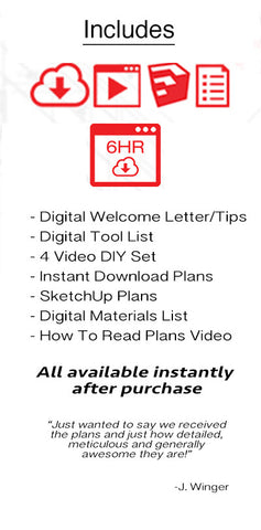 24' hOMe DIGITAL Total Plans Package