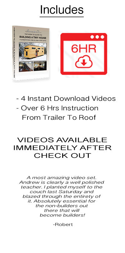 SALE! The How To Guide To Building A Tiny House: INSTANT DOWNLOAD BEST PRICE EVER!!