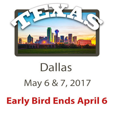 Andrew Morrison's Tiny House Workshop: Dallas EARLY BIRD