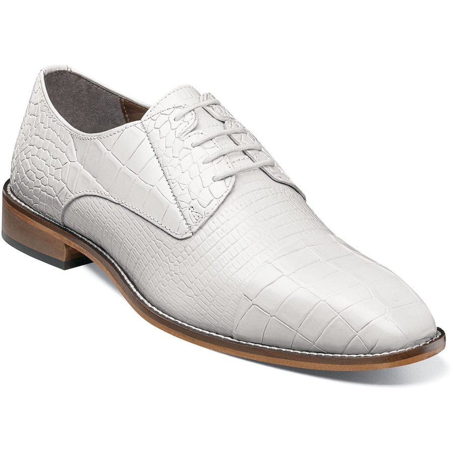 Stacy Adams Talarico Leather Sole Cap Toe Oxford
