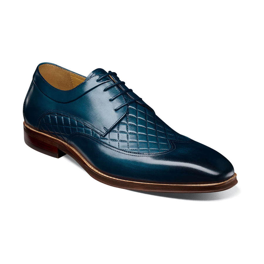 Stacy Adams Watson Wingtip Oxford