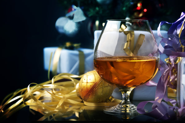 7 Holiday Gifts for the Whiskey Lover on Your List