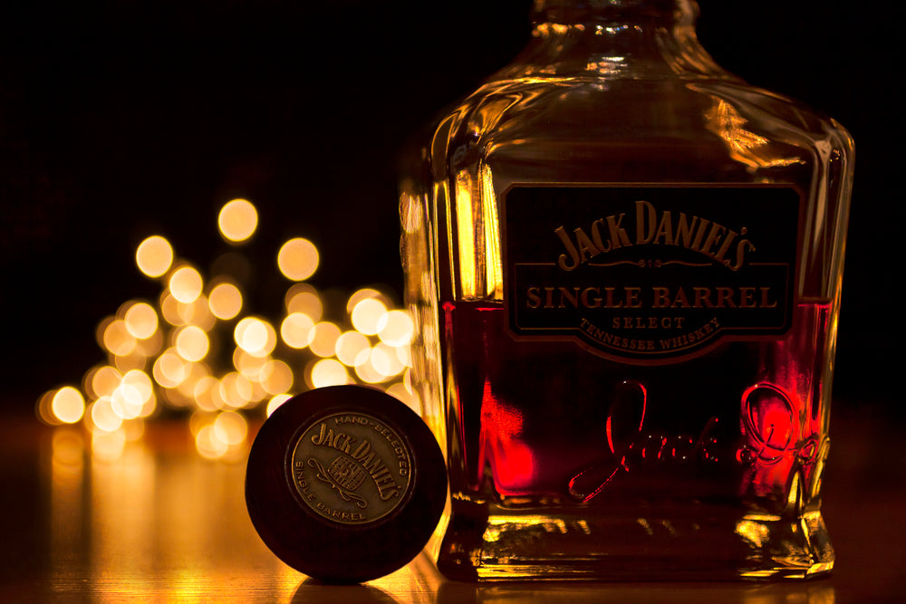 5 Details That Make Jack Daniels Stand a Little Taller