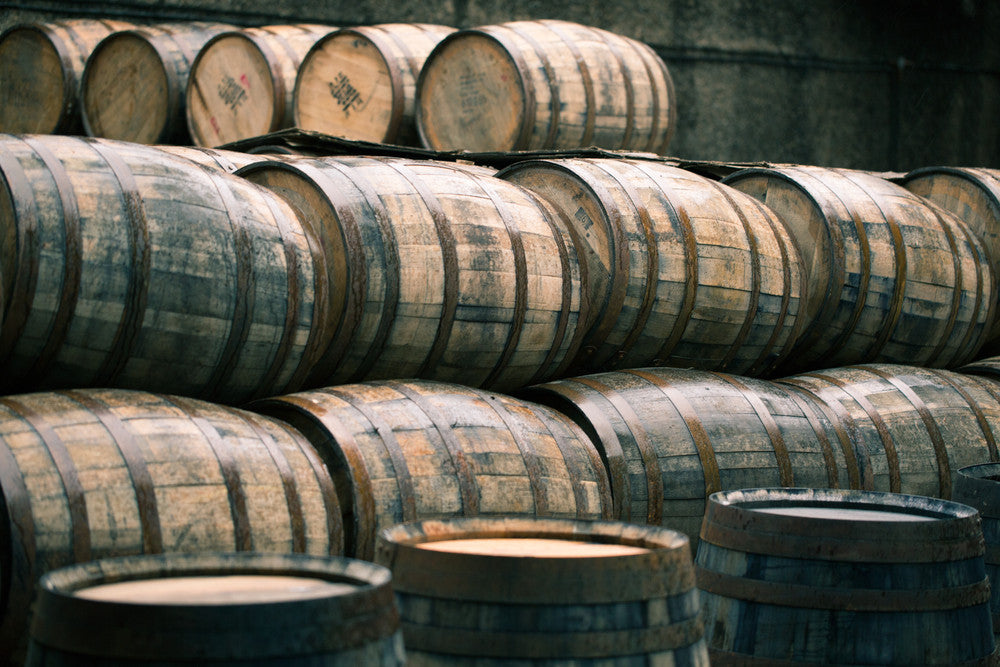 4 New Scotch Whisky Distilleries are Taking on the Big Guys
