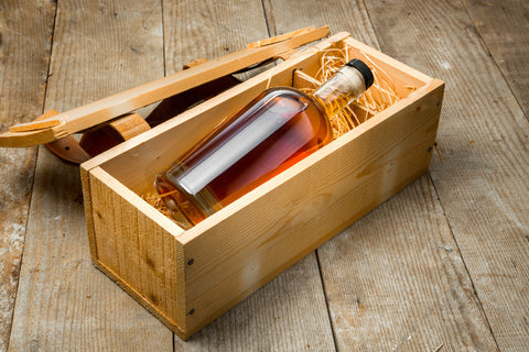 Great Birthday Gifts For The Guy Who Loves Whiskey