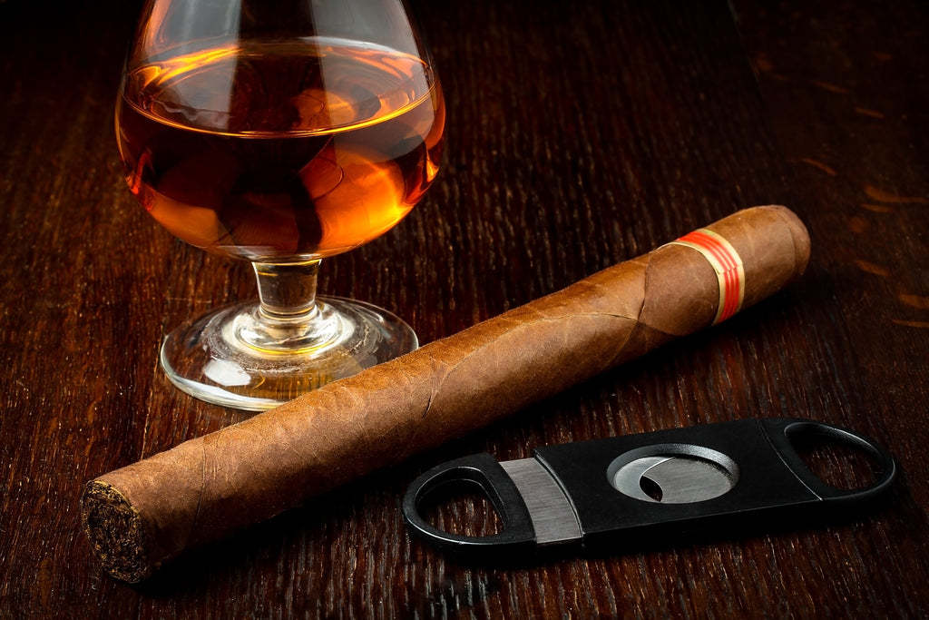 Whiskey and Cigars – Finding the Perfect Pairing