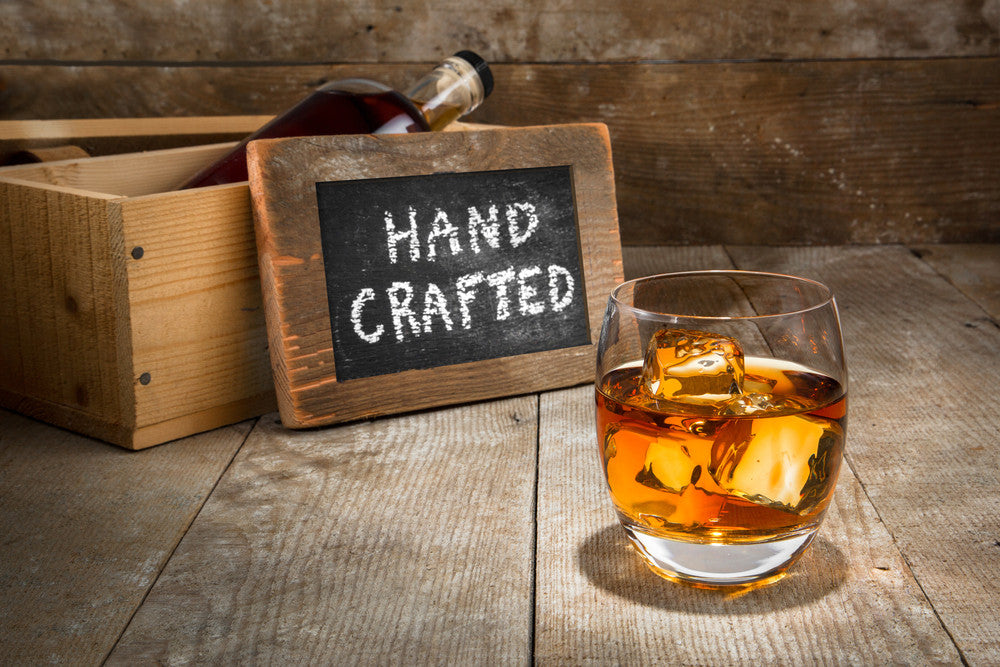 4 Groomsman Gifts for a Best Man Who Loves Whiskey