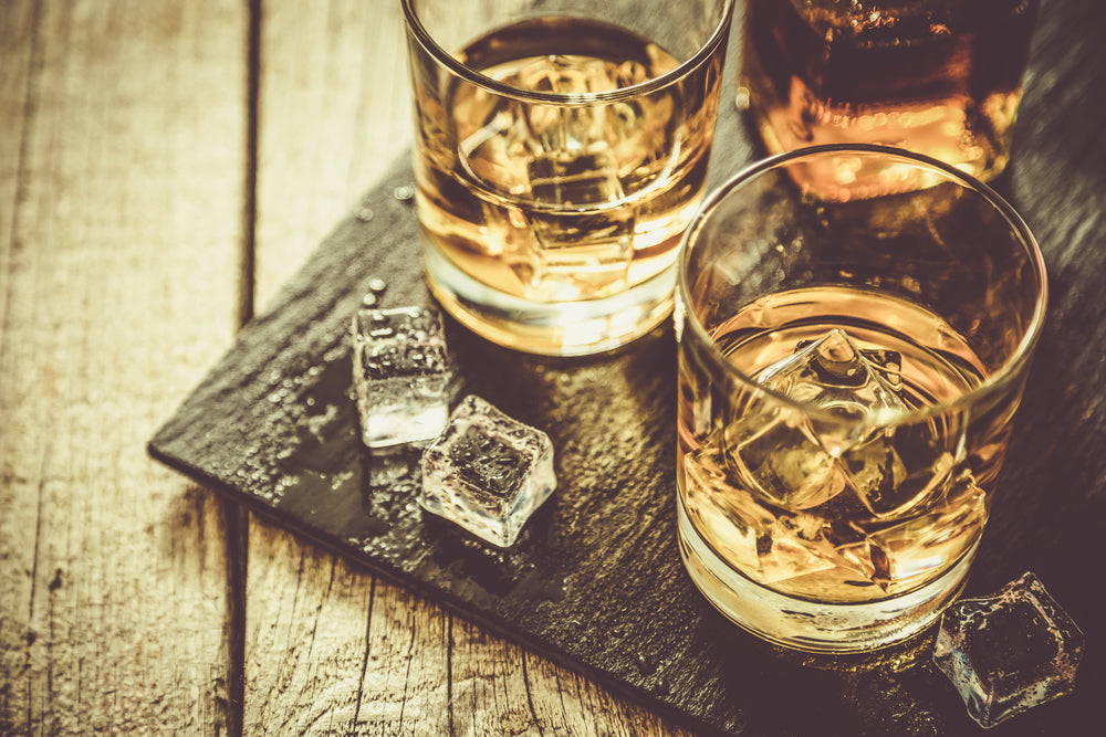 Are whiskey stones better than ice?