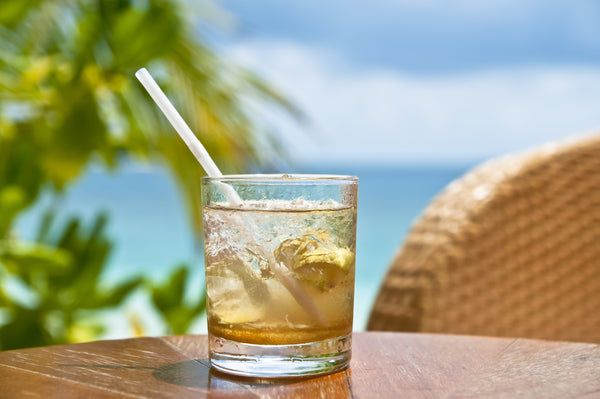 Has Whiskey Found Its Place in the Sun?