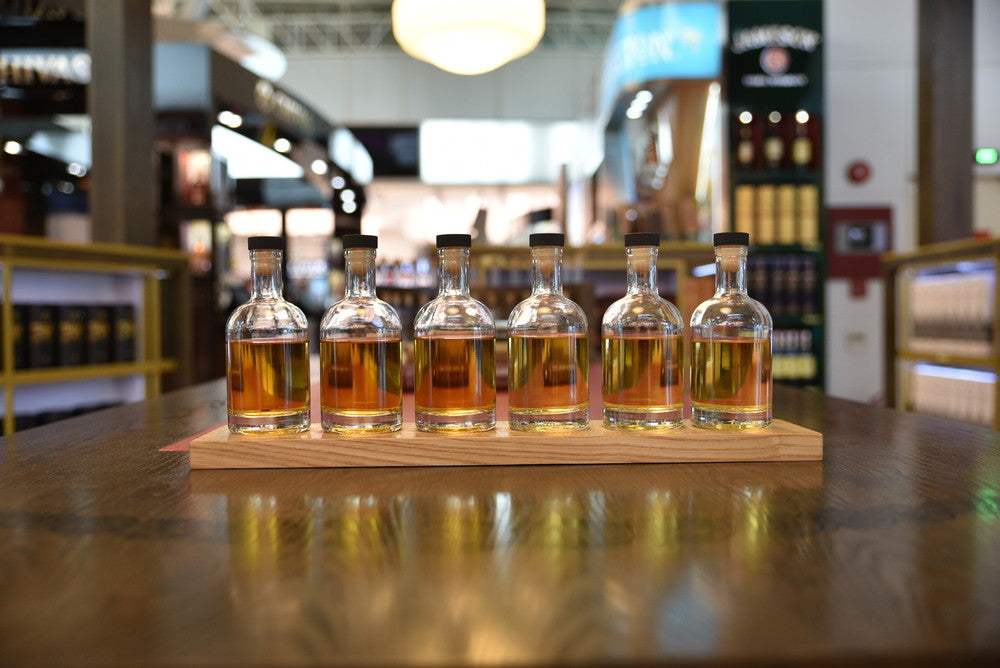 3 Whiskey Trends for 2017 on Our Radar