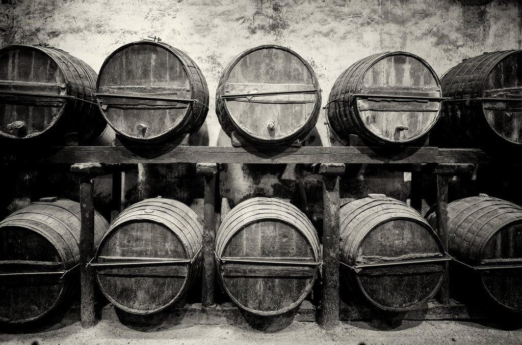 What Makes Aged Whiskey So Expensive?