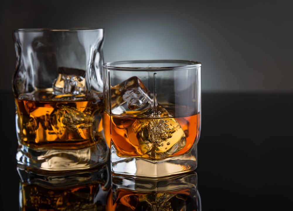 What's the Best Glass to Drink Your Whiskey From?